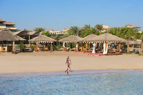 Albatros Beach Club Abu Soma (Ex. Amwaj Blue Beach Resort & Spa)