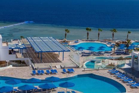 Albatros Palace (Ex.Cyrene Grand Hotel)