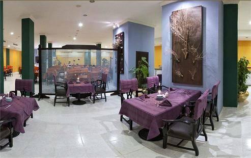 Golden 5 Sapphire Suites Hotel & Aqua Park