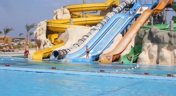 Golden 5 Topaz Club Suites Hotel & Beach Resort