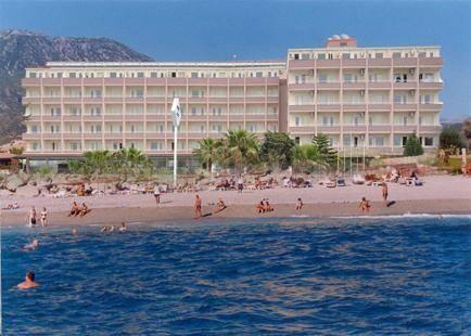 Royal Ideal Beach (Ex. Ideal Beach)