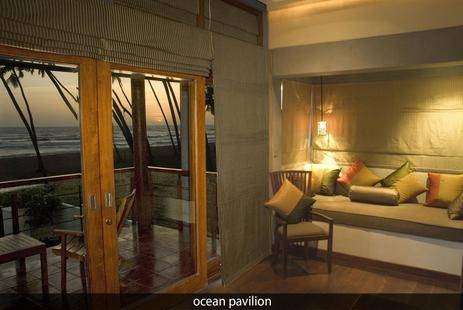 Serene Pavillions (Adults Only 15+)