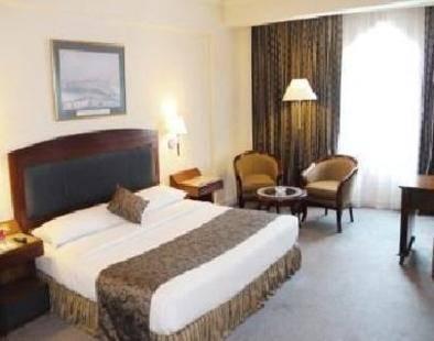Ramada Hotel (Ex. Holiday Inn )