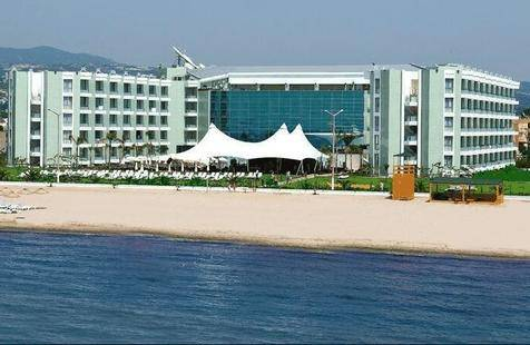 Grand Belish Beach Resort & Spa
