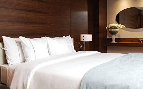 Sheraton Istanbul Atakoy Hotel