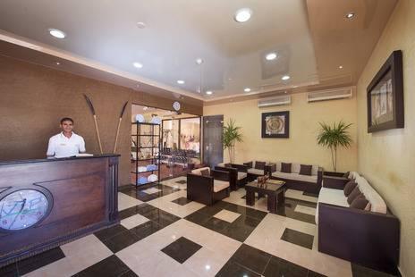 Amwaj Oyoun Sharm (Ex.Aa Amwaj Hotel Sharm El Shekh)