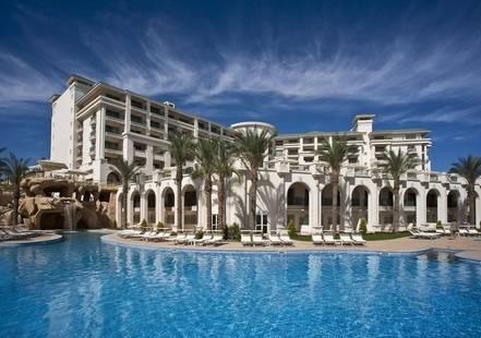 Stella Di Mare Beach Hotel & Spa