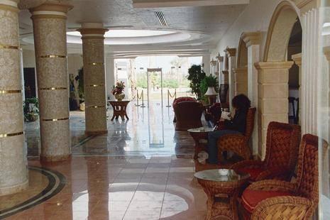Coral Hills Sharm El Sheikh Resort (Ex.All Season Coral Hills Resort)