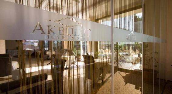Akbulut Hotel & Spa
