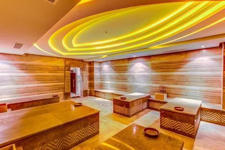 Amc Royal Hotels & Spa (Ex. Amc Royal Resort)