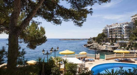 Europe Playa Marina