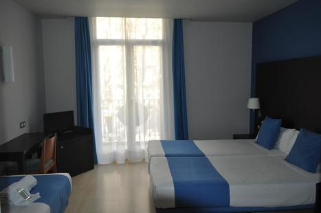 Oriente Atiram Hotel (Ex. Husa Oriente)
