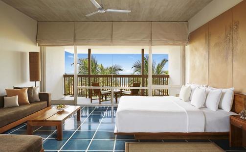 Jetwings Blue (Ex. Blue Oceanic Beach Hotel)