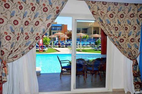 Titanic Palace & Aqua Park Beach Resort