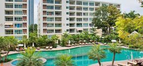 Wongamat Privacy Residence & Resort