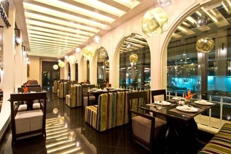 Tsix 5 Hotel