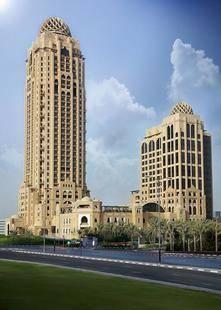 Arjaan By Rotana - Dubai Media City