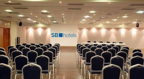 Sb Bcn Events