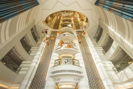 Sheraton Dubai Mall Of The Emirates (Ex. Pullman Dubai Mall Of The Emirates)