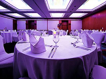 Pullman Dubai City Center Hotel
