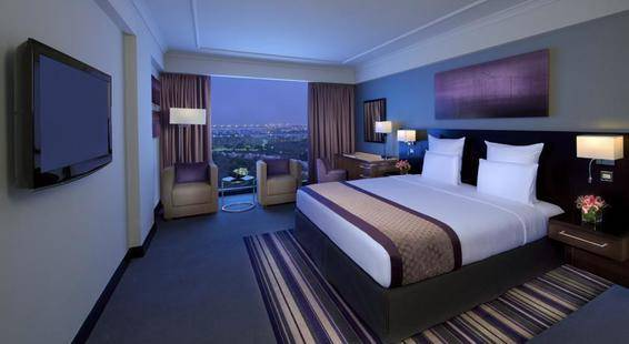 Pullman Dubai City Center Hotel