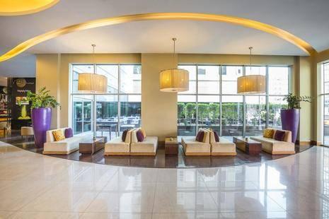Suite Novotel Mall Of Emirates