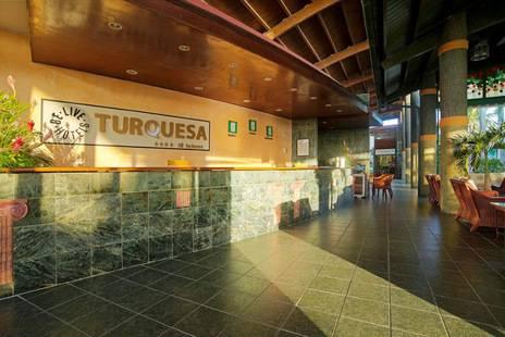 Be Live Experience Turquesa (Ex. Be Live Turquesa)