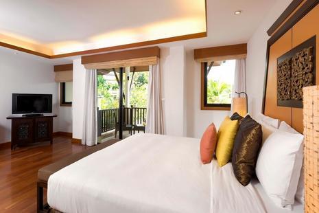 Angsana Villas Resort (Ex. Outrigger Laguna Phuket Resort & Villas)