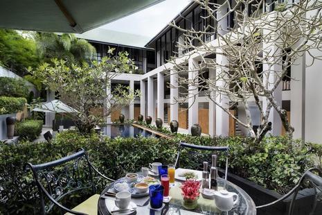 Manathai Surin Phuket (Ex.Manathai Resort)