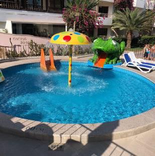 Minamark Resort & Spa (Ex. Minamark Beach Resort)