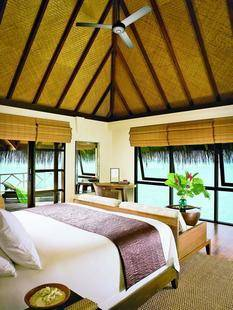 Four Seasons Resort Maldives Explorer