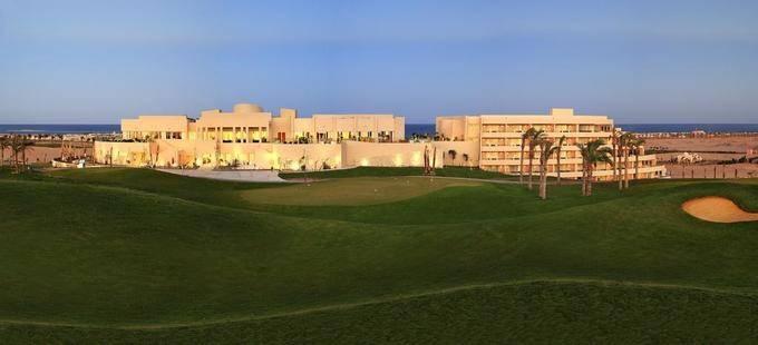 Steigenberger Makadi (Adults Only 18+) (Ex. Jaz Makadi Golf Resort)