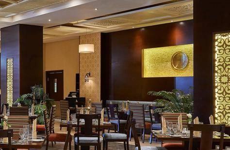 Triumph Hotel Cairo
