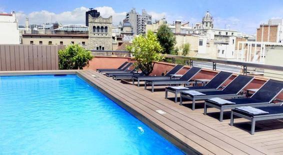Catalonia Catedral Hotel