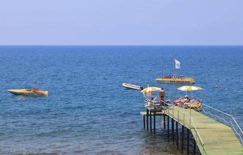 Holiday Line Beach Hotel (Ex.Vital Hotel)