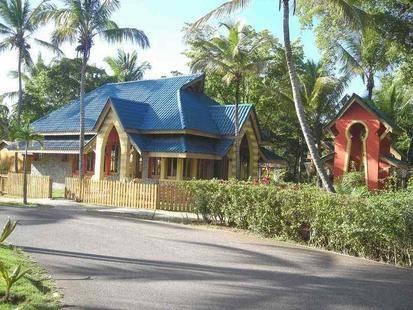 Amhsa Marina Grand Paradise Samana