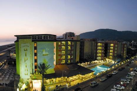 Xeno Hotels Alpina