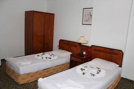 Xeno Hotels Alpina