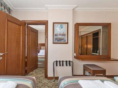 Bekdas Hotel