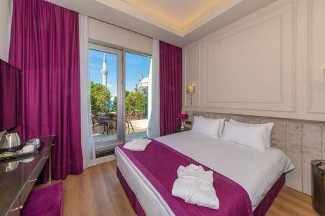 Barcelo Saray Hotel (Ex. Beyaz Saray)