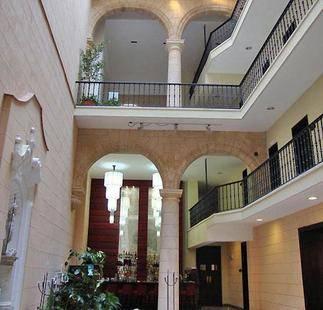 Palacio Marques De San Felipe Y Santiago De Bejucal