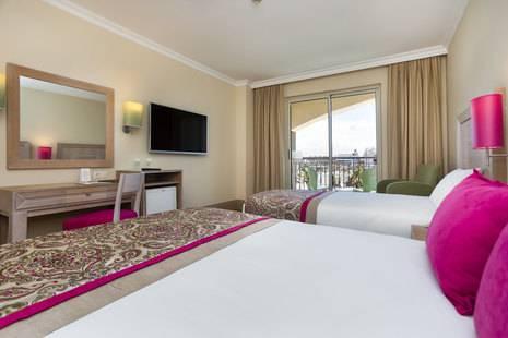Orange County Resort Hotel Belek (Ex.Maxholiday Hotels Belek,Vera Mare Resort)