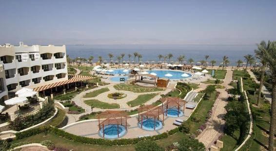 Aquamarine Sun Flower Resort