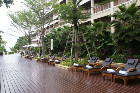 The Heritage Pattaya Beach Resort (Ex. Grand Heritage Beach Resort)