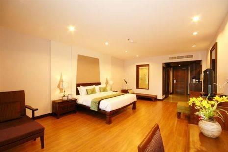 The Heritage Pattaya Beach Resort (Ex. Grand Heritage Beach Resort)