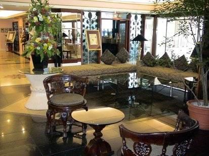 Ceylon Continental Hotel