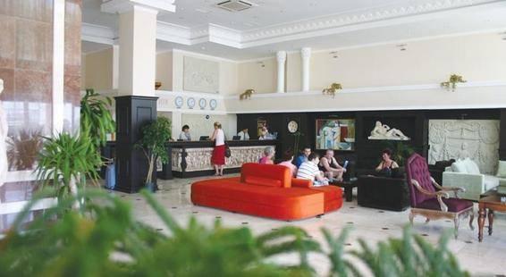Viven Paradise Hotel (Ex.Side Aurora Hotel)