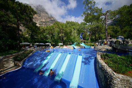 Liberty Hotels Lykia (Ex. Lykia World Oludeniz)