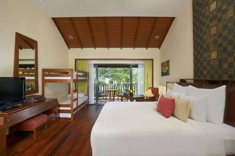 Anantara Si Kao Resort & Spa