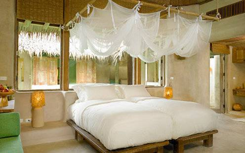 Six Senses Sanctuary